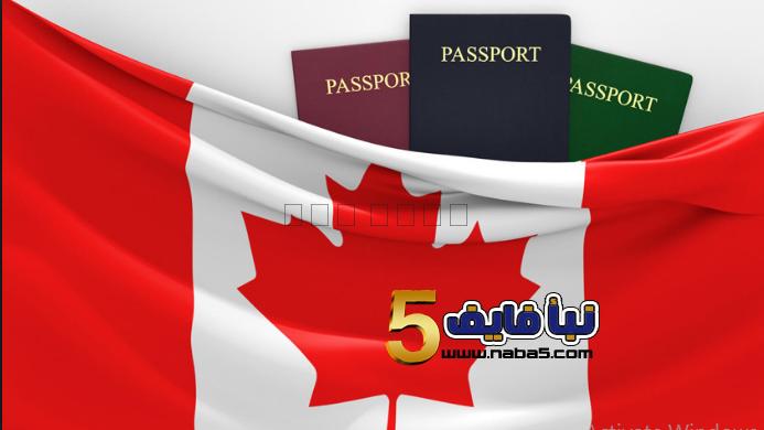 2017 02 22 103449 - تأشيرات كندية للبيع شوك ترعرع بعد قدوم دونالد ترامب