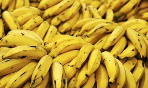 تعرف على فوائد الموز