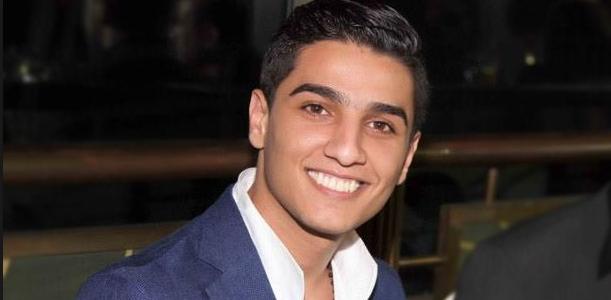 إنتقادات لحذاء محمد عساف في البرنامج الغنائي اراب ايدول