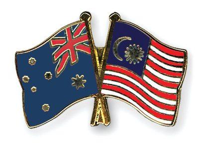 اللجوء الى استراليا من خلال ماليزيا