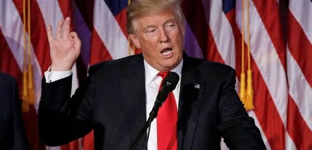 دونالد ترامب يبحث عن قانون جديد للهجرة