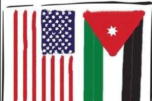 توضح السفارة الأمريكية بشأن تأشيرة السفر للجواز الأردني