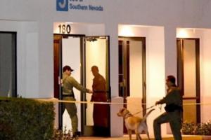 اعتقلت الشرطة الأمريكية شخص هدد بتفجير مراكز يهودية