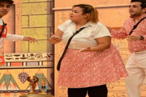 مسرح مصر الجديد على موقع شاهد نت