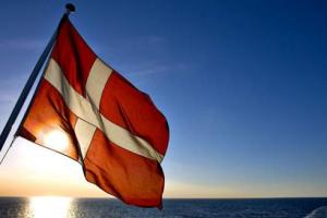 بصمة اللجوء إلى الدنمارك لعام 2017