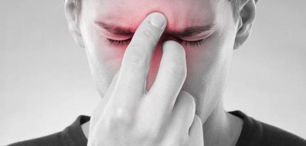 دراسة التهاب الجيوب الأنفية المزمن من المحتمل أن يؤدي إلى الإصابة بالإكتئاب