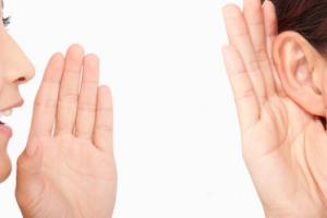 تعرف على علامات تدل على أنك تعاني من فقدان السمع