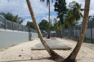إغلاق مركز مانوس لطالبي اللجوء في بابوا غينيا الجديدة في استراليا