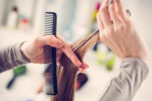 فوائد قص الشعر بإنتظام