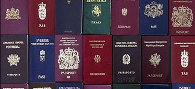 الدول التي تسمح تعدد الجنسيات اي الجمع بين جنسيتين