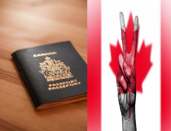 The easiest way to get a Canadian passport e1490389503840 - تعرف على شروط الاساسية الحصول على الجنسية الكندية