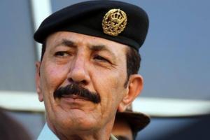 مشعل الزبن يشتكي على نواب ووزارء سابقين وعسكرين متقاعدين