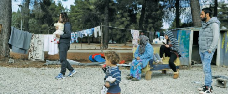تنوي بولندا من إحتجاز طالبي اللجوء لمنع وصول المهاجرين من دخول أراضيها