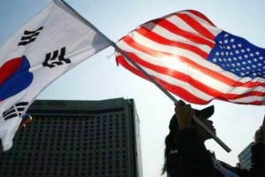 فشلت كوريا الشمالية في إطلاق صاروخ كوري وتهديد امريكا
