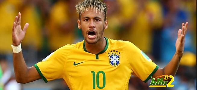 اللاعب البرازيلي نيمار يكشف عن وجهته إذا قرر الرحيل من برشلونة