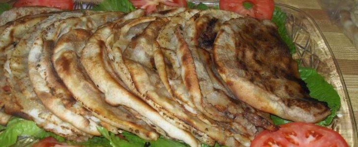 طريقة اعداد عرايس اللحم