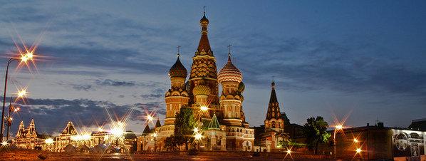 La emblematica plaza Roja de M 54206007035 51351706917 600 226 - تعرف على الدول العربية المعفية من تأشيرة الدخول الى روسيا