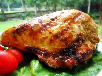 rst 910699 - تعلم كيفية تتبيل الدجاج للقلي