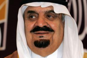 الديوان الملكي السعودي يعلن عن وفاة الأمير مشعل بن عبد العزيز آل سعود