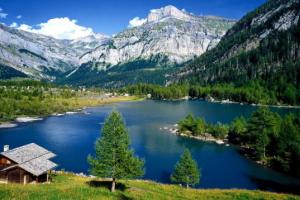 بالصور أفضل خمس أنشطة سياحية في سويسرا