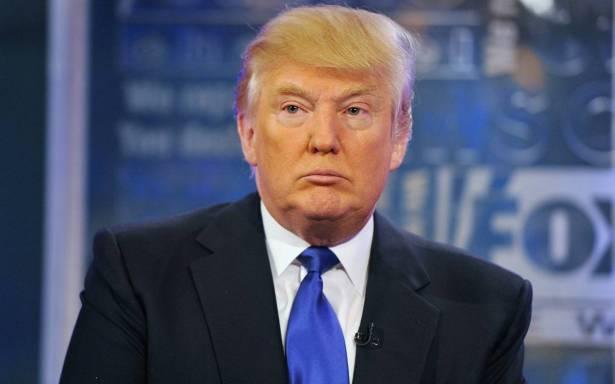 Donald Trump 447459 large - الرئيس الامريكي دونالد ترامب يدعو السعودية لمكافحة الإرهاب