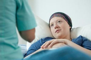 بعقار جديد يساعد في تقليص أورام السرطان المبيض