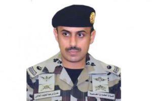 هجوم ارهابي في القطيف واستشهاد ضابط وأصابة رجلي أمن في العوامية بمحافظة القطيف