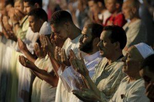 توضيح من دائرة الإفتاء العام حول صلاة التراويح في شهر رمضان المبارك
