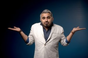 شاهد بالفيديو الفنان الكوميدي بدر صالح يعلن طلاقه ويكشف تفاصيل صادمة عن حياته