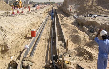 217912 4 1499851318 - تطالب شركة الكهرباء أمانة عمّان الكبرى معها لتفادي الكوارث