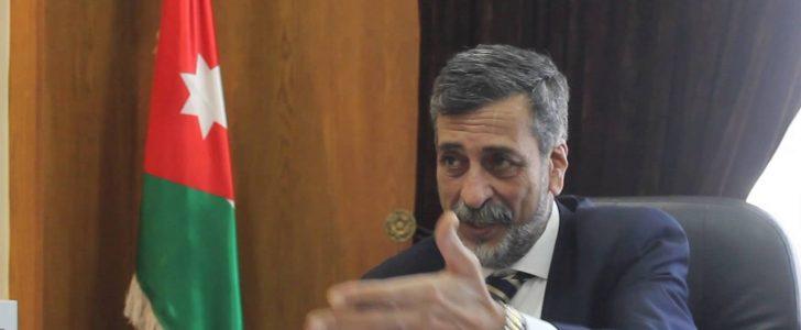 الدكتور خالد الكلالدة :إلغاء الانتخابات في الموقر