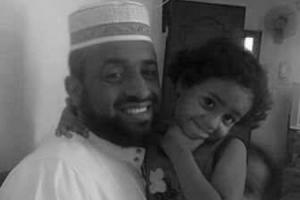 وفاة الشيخ هشام وزوجته وابنته في البحر الميت