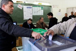 النتائج الأولية للانتخابات اللامركزية والبلدية