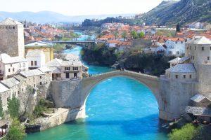 تعرف على أهم الأماكن السياحية في البوسنة والهرسك