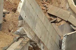 وفاة طفل يبلغ من العمر 4 سنوات على إثر انهيار جدار في الرمثا