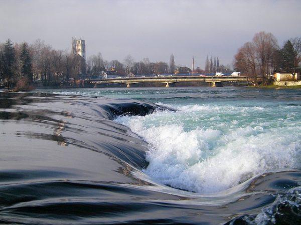 Bihać e1501794614558 - تعرف على أهم الأماكن السياحية في البوسنة والهرسك