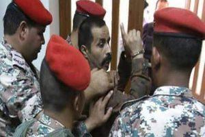 عائلة الجندي معارك ابو تايه: ابننا بريئ و نطالب الحكومة الاردنية بالغاء الحكم الصادر بحقة