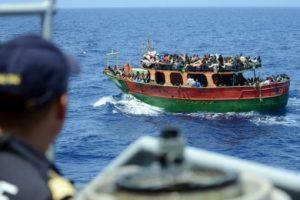 الهجرة من مصر الى أوروبا بالطريقة غير الشرعية وما يترتب على ذلك