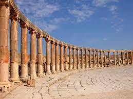 1 - الأماكن السياحة الأفضل في المملكة الأردنية الهاشمية