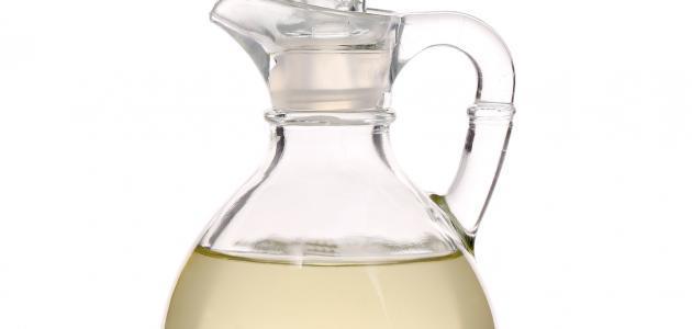 يصنع الخل الأبيض - طريقة تبيض الأكواع سهلة وبسيطة ومن صنع البيت وبعيدة عن المواد الكيمائية