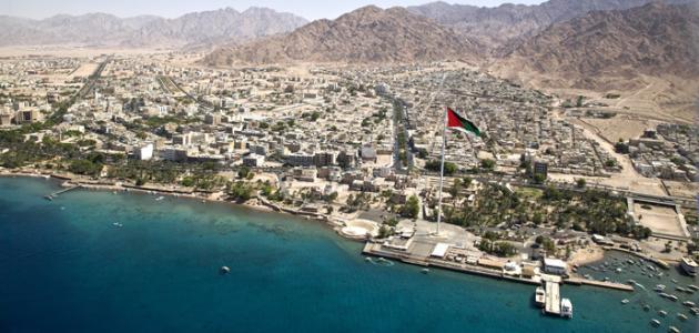 العقبة - الأماكن السياحة الأفضل في المملكة الأردنية الهاشمية