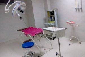 """حملة """"للعلاج الحر """"ببنى سويف تتمكن من ضبط مخالفات بالجملة فى المستشفيات والمراكز الخاصة"""