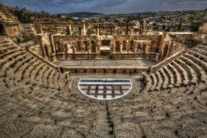 الأماكن السياحة الأفضل في المملكة الأردنية الهاشمية