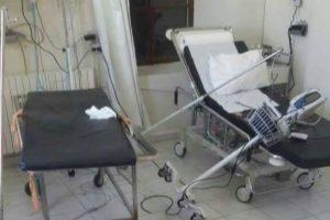 شاب ثلاثيني يقوم بالاعتداء على ممرضة في مستشفى الزرقاء الحكومي