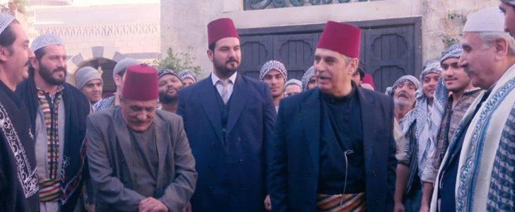 """""""باب الحارة 10"""" رسميّا.. كوميدي و أبطاله من مصر ولبنان"""