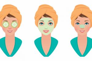 3 وصفات خلطات تبيض الوجه مميزة جدا لوجه كالبدر تألقي