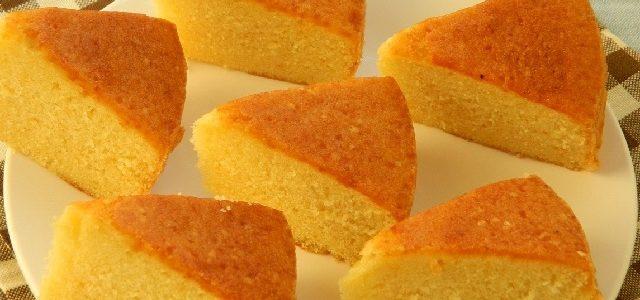 إليك طريقة عمل الكيكة الأسهل والأسرع على الإطلاق في البيت