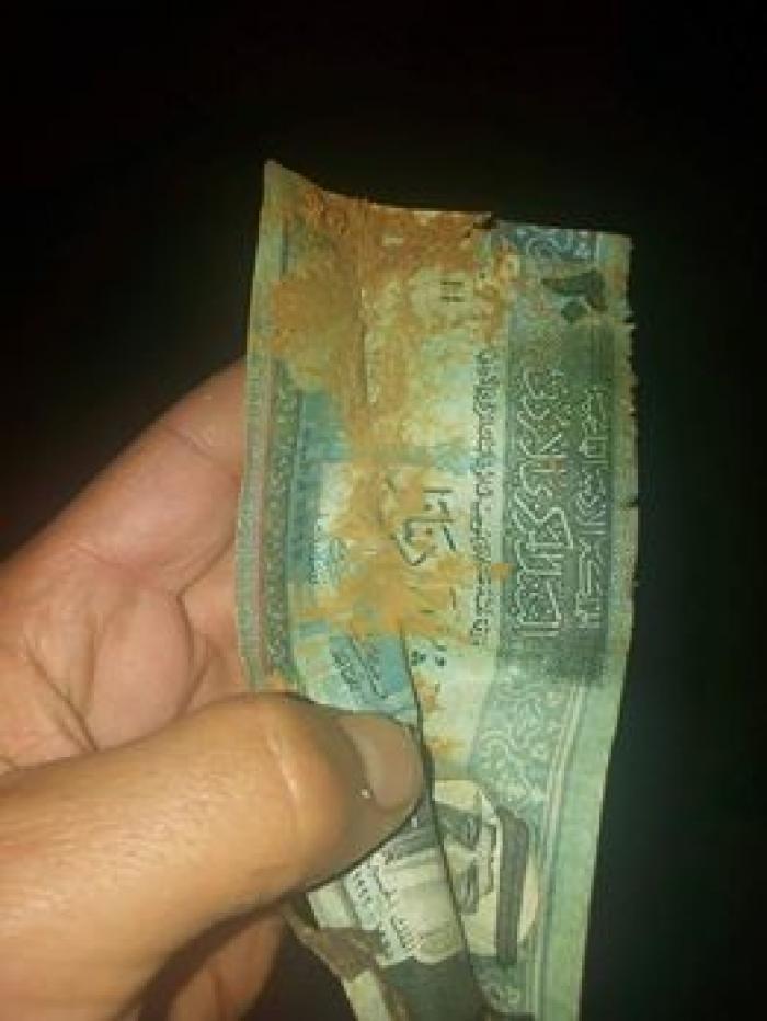 image 1 - بالصور العثور على ملايين الدنانير في سيل عراق الأمير بمنطقة وادي السير