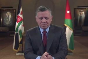 ما قال جلالة الملك عبد الله الثاني عن الأردنيين بتغريدة له عبر موقع التواصل الاجتماعي تويتر