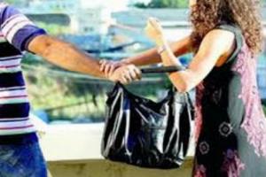 عاجل: أخيرا تم القبض على سارق حقائب السيدات